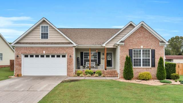 147 NW Thoroughbred Dr, Cleveland, TN 37312 (MLS #1344611) :: Keller Williams Greater Downtown Realty | Barry and Diane Evans - The Evans Group