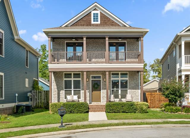 1359 Jefferson St, Chattanooga, TN 37408 (MLS #1344622) :: Keller Williams Greater Downtown Realty | Barry and Diane Evans - The Evans Group