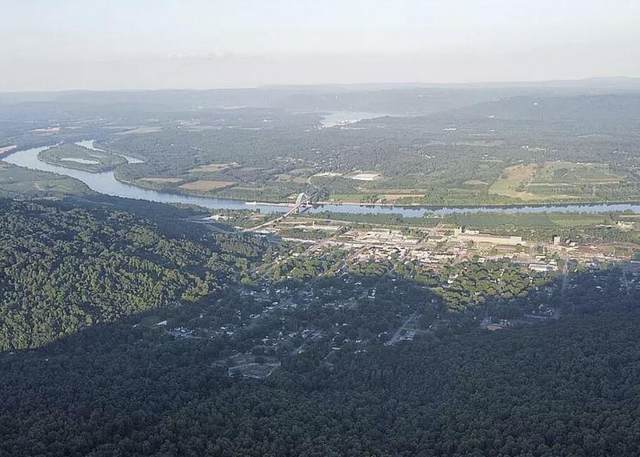 225 Lodge Point Rd, South Pittsburg, TN 37380 (MLS #1344630) :: Keller Williams Greater Downtown Realty | Barry and Diane Evans - The Evans Group