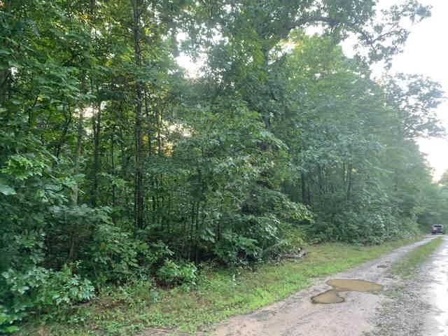 502 Powerline Rd, Dunlap, TN 37327 (MLS #1344643) :: Keller Williams Realty