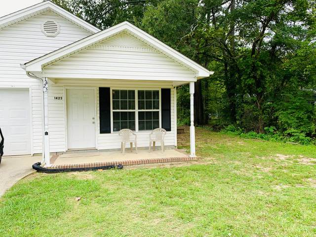 1425 Vance Rd, Chattanooga, TN 37421 (MLS #1344647) :: The Weathers Team