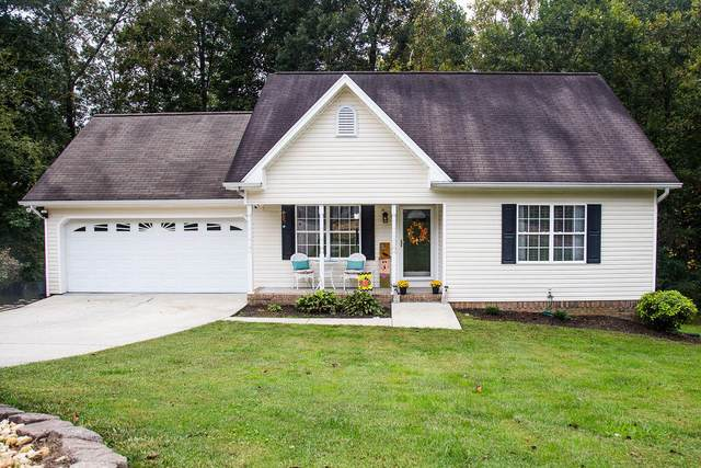 3040 NW Tomahawk Cir, Cleveland, TN 37312 (MLS #1344650) :: Keller Williams Greater Downtown Realty | Barry and Diane Evans - The Evans Group