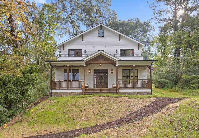 5010 Tennessee Ave, Chattanooga, TN 37409 (MLS #1344656) :: The Weathers Team