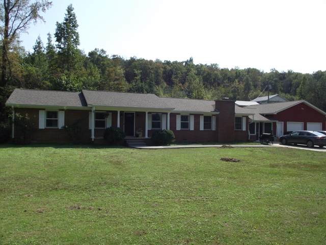 574 Ra Griffith Hwy, Jasper, TN 37347 (MLS #1344659) :: Keller Williams Greater Downtown Realty   Barry and Diane Evans - The Evans Group
