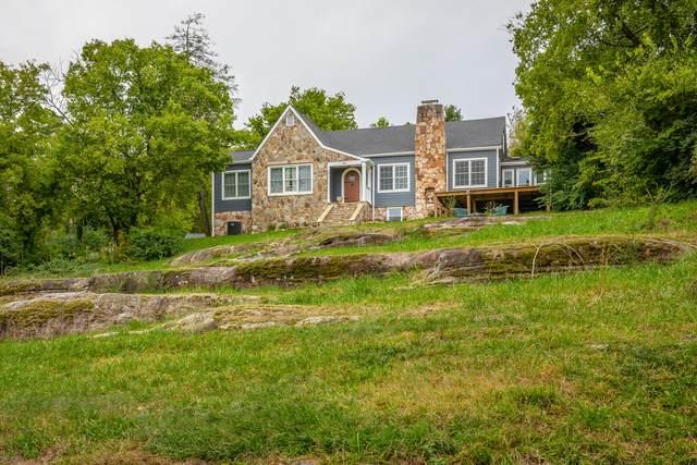 416 E Brow Rd, Lookout Mountain, TN 37350 (MLS #1344666) :: Keller Williams Realty