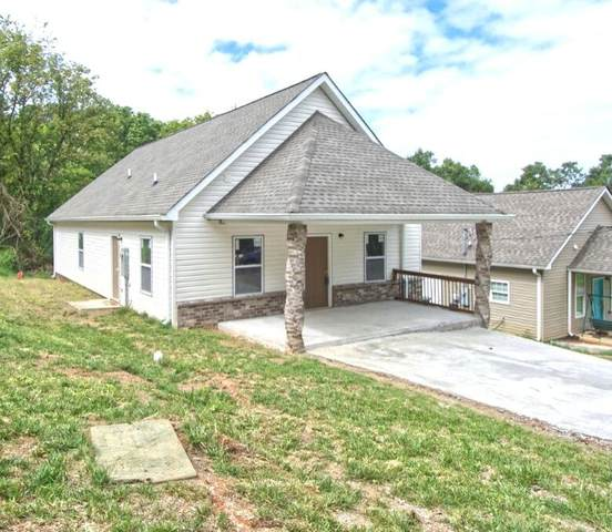 2810 New Jersey Ave Ave, Chattanooga, TN 37406 (MLS #1344672) :: The Hollis Group