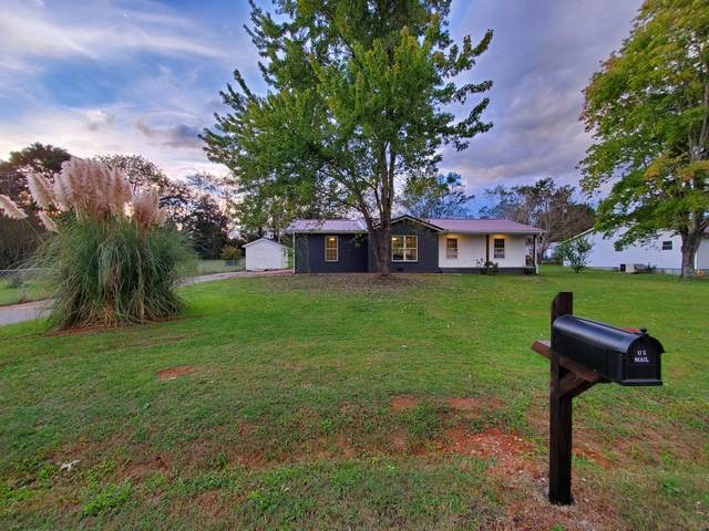 192 Sunset Dr, Whitwell, TN 37397 (MLS #1344676) :: EXIT Realty Scenic Group