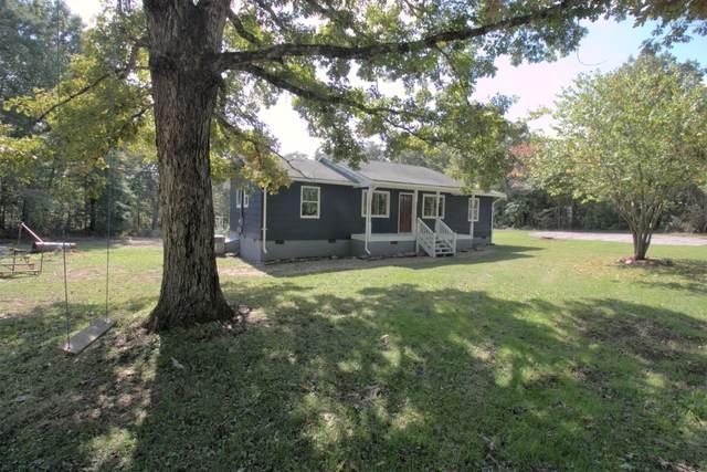 273 Flat Mountain Rd, Dunlap, TN 37327 (MLS #1344677) :: Keller Williams Realty
