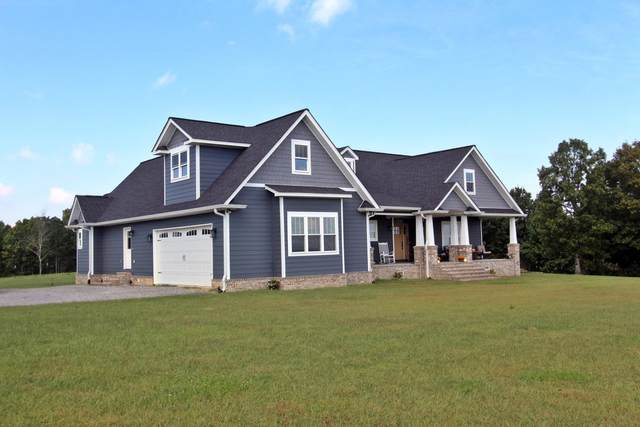 7344 Alabama Highway 117, Flat Rock, AL 35966 (MLS #1344678) :: The Hollis Group