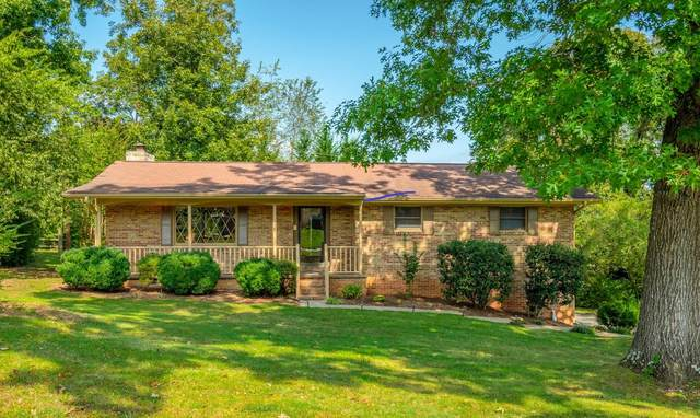 4619 Cloverdale Loop, Chattanooga, TN 37343 (MLS #1344679) :: Keller Williams Greater Downtown Realty | Barry and Diane Evans - The Evans Group