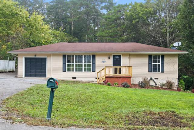 2023 Carol St, Rossville, GA 30741 (MLS #1344685) :: Keller Williams Greater Downtown Realty | Barry and Diane Evans - The Evans Group