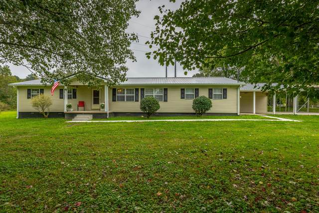 4204 Bill Jones Rd, Apison, TN 37302 (MLS #1344707) :: Keller Williams Greater Downtown Realty | Barry and Diane Evans - The Evans Group