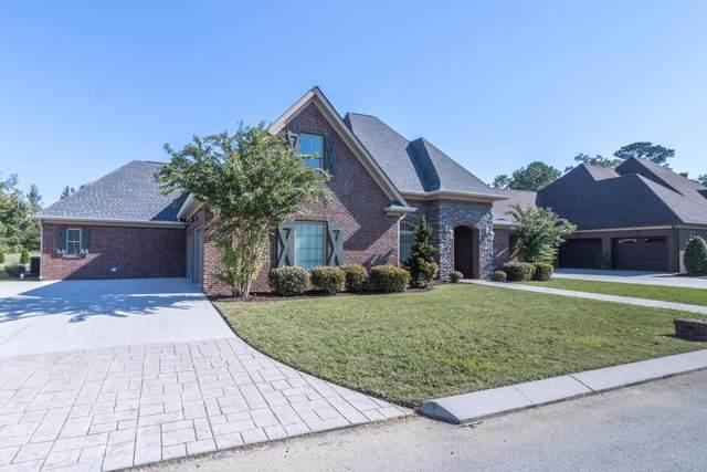 8950 Rostis Ln, Chattanooga, TN 37421 (MLS #1344722) :: The Hollis Group