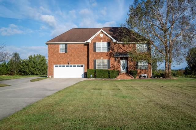 29 Chandlers Ridge Ridge, Chatsworth, GA 30705 (MLS #1344723) :: Keller Williams Realty