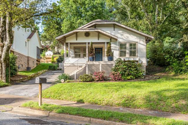 705 Boylston St, Chattanooga, TN 37405 (MLS #1344728) :: Keller Williams Greater Downtown Realty | Barry and Diane Evans - The Evans Group