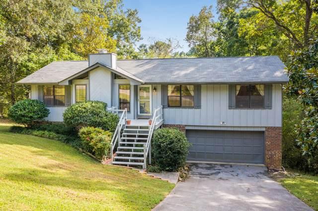 1992 N Ridge Rd, Hixson, TN 37343 (MLS #1344735) :: EXIT Realty Scenic Group