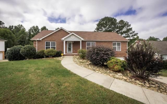 111 Elaine Dr, Flintstone, GA 30725 (MLS #1344749) :: The Chattanooga's Finest   The Group Real Estate Brokerage