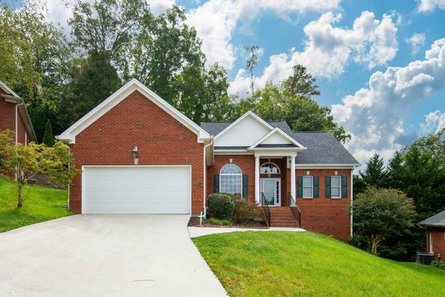 1865 NW Weston Hills Dr, Cleveland, TN 37312 (MLS #1344753) :: Keller Williams Realty