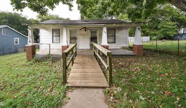 1380 SE Wilson Avenue, Cleveland, TN 37311 (MLS #1344760) :: Keller Williams Realty