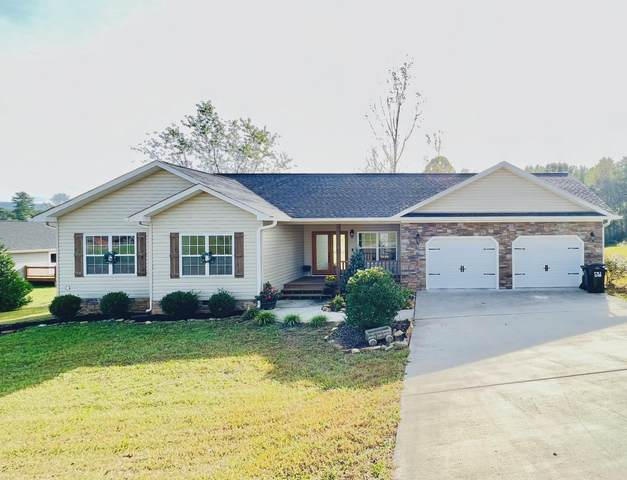 1217 Cordell Dr, Dunlap, TN 37327 (MLS #1344769) :: The Weathers Team