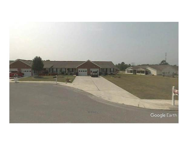 50 Brandywine Dr, Rossville, GA 30741 (MLS #1344771) :: Chattanooga Property Shop