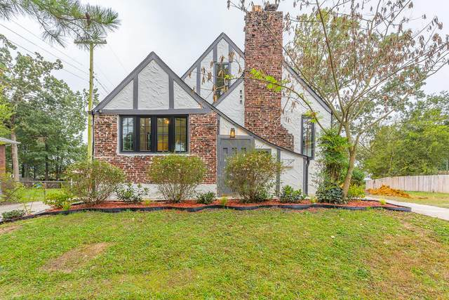 233 Eveningside Dr, Chattanooga, TN 37404 (MLS #1344776) :: The Weathers Team
