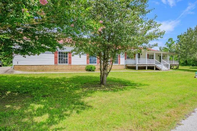 300 Old Lakeview Dr, Rossville, GA 30741 (MLS #1344783) :: The Weathers Team