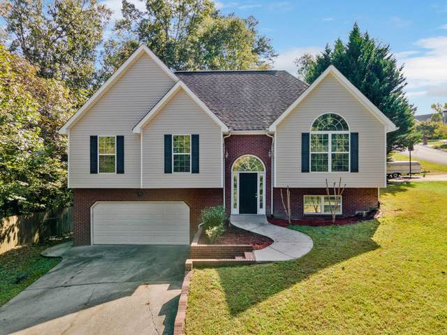 75 Hidden Oaks Dr, Flintstone, GA 30725 (MLS #1344785) :: The Chattanooga's Finest   The Group Real Estate Brokerage
