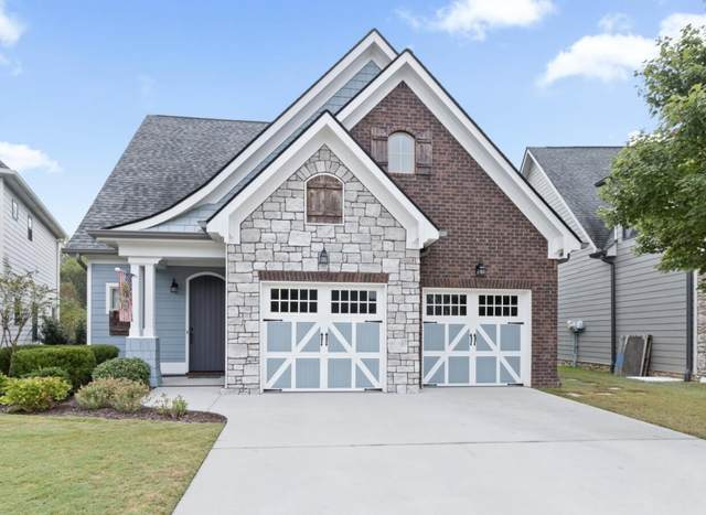 329 Maple Grove Ln, Apison, TN 37302 (MLS #1344797) :: Keller Williams Greater Downtown Realty | Barry and Diane Evans - The Evans Group