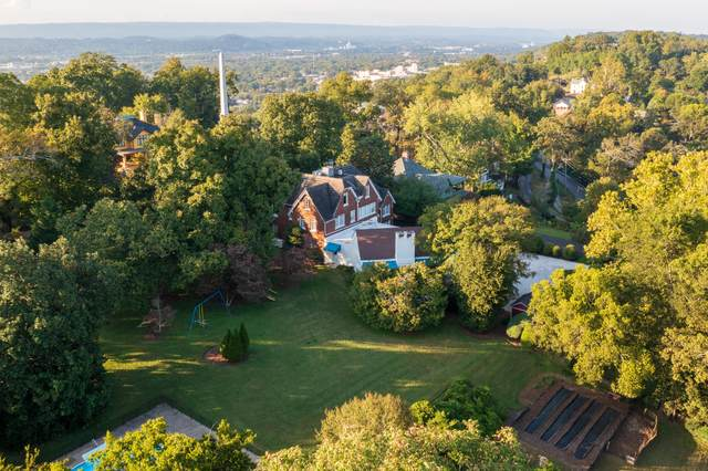 36 S Crest Rd, Chattanooga, TN 37404 (MLS #1344805) :: Denise Murphy with Keller Williams Realty