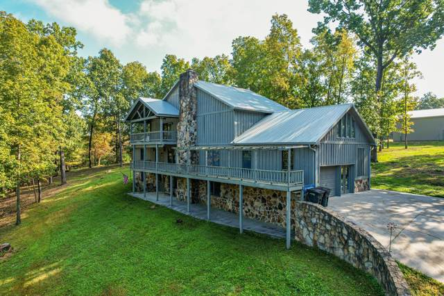 1623 SW Tunnel Hill Rd, Cleveland, TN 37311 (MLS #1344815) :: The Mark Hite Team
