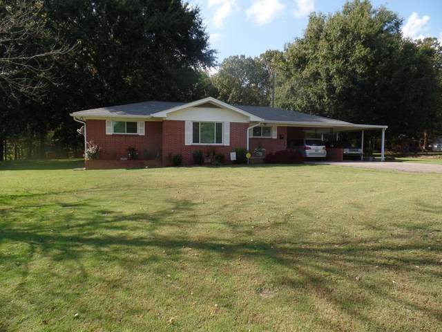 536 N Washington Ave, Etowah, TN 37331 (MLS #1344823) :: Keller Williams Greater Downtown Realty | Barry and Diane Evans - The Evans Group