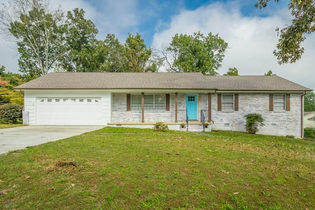 1403 Clearpoint Dr, Hixson, TN 37343 (MLS #1344826) :: Keller Williams Greater Downtown Realty | Barry and Diane Evans - The Evans Group