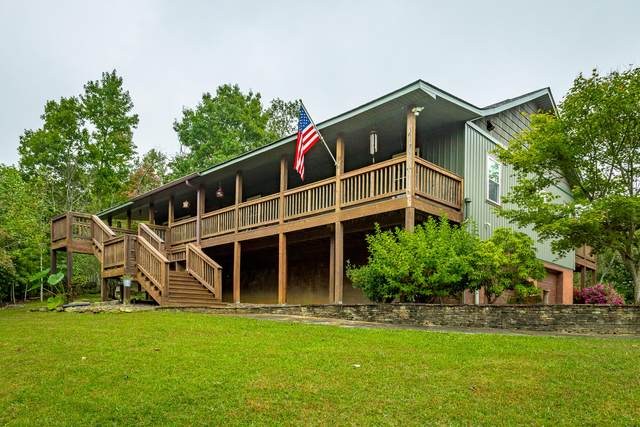 443 Back Valley Rd, Chickamauga, GA 30707 (MLS #1344828) :: The Chattanooga's Finest | The Group Real Estate Brokerage