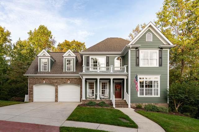853 Traditions Dr, Chattanooga, TN 37415 (MLS #1344861) :: The Robinson Team