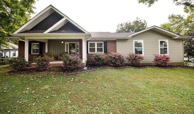461 NW 18th St, Cleveland, TN 37311 (MLS #1344863) :: Austin Sizemore Team