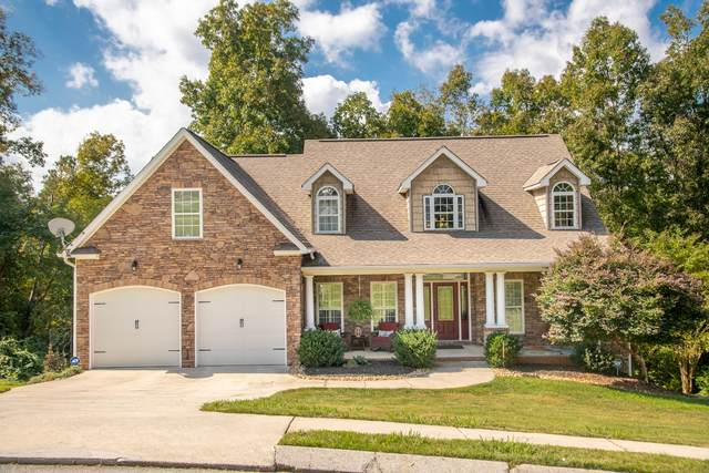 112 Mallard, Ringgold, GA 30736 (MLS #1344868) :: Keller Williams Greater Downtown Realty | Barry and Diane Evans - The Evans Group