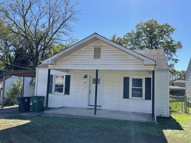 5340 Rose St, Chattanooga, TN 37412 (MLS #1344887) :: Denise Murphy with Keller Williams Realty