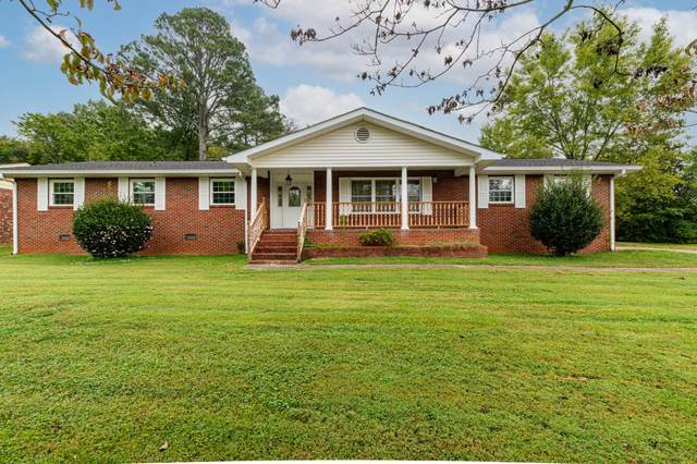 3343 Adkins Rd, Chattanooga, TN 37419 (MLS #1344888) :: Denise Murphy with Keller Williams Realty