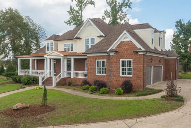 1908 Stoney Creek Dr, Chattanooga, TN 37421 (MLS #1344895) :: Denise Murphy with Keller Williams Realty