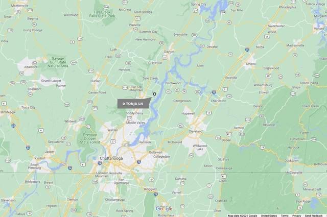 0 Tonja Ln, Soddy Daisy, TN 37379 (MLS #1344899) :: The Jooma Team