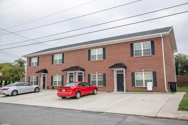 270 NE Trunk St, Cleveland, TN 37311 (MLS #1344904) :: Chattanooga Property Shop