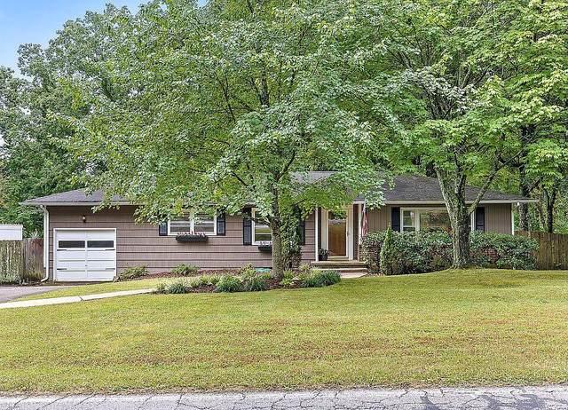 406 Mississippi Ave, Signal Mountain, TN 37377 (MLS #1344909) :: Keller Williams Realty