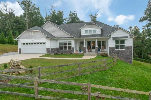 7928 Gann Rd, Hixson, TN 37343 (MLS #1344912) :: Keller Williams Realty