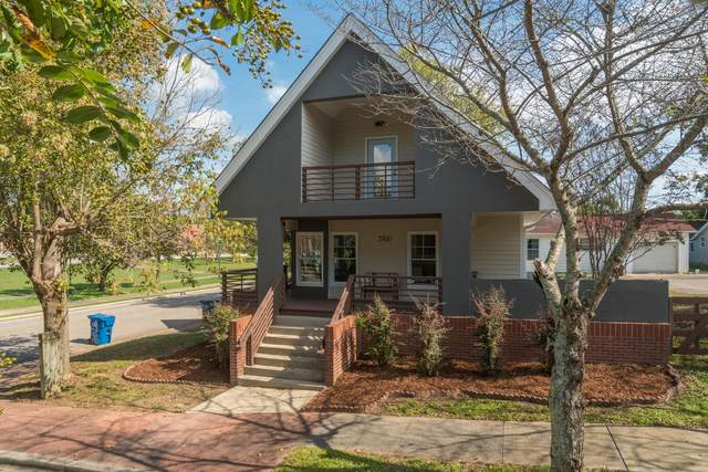 3700 Carl White Pl, Chattanooga, TN 37410 (MLS #1344923) :: Keller Williams Greater Downtown Realty | Barry and Diane Evans - The Evans Group