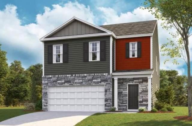 3316 NE Harmony Ct #12, Cleveland, TN 37312 (MLS #1344924) :: Chattanooga Property Shop