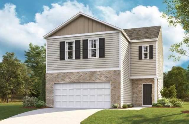 3332 NE Harmony Ct #9, Cleveland, TN 37312 (MLS #1344926) :: Chattanooga Property Shop