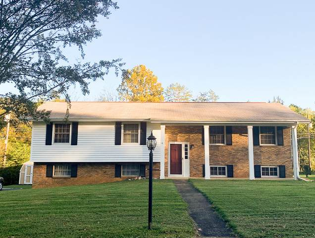 4284 Green Acres Dr, Ooltewah, TN 37363 (MLS #1344929) :: Denise Murphy with Keller Williams Realty