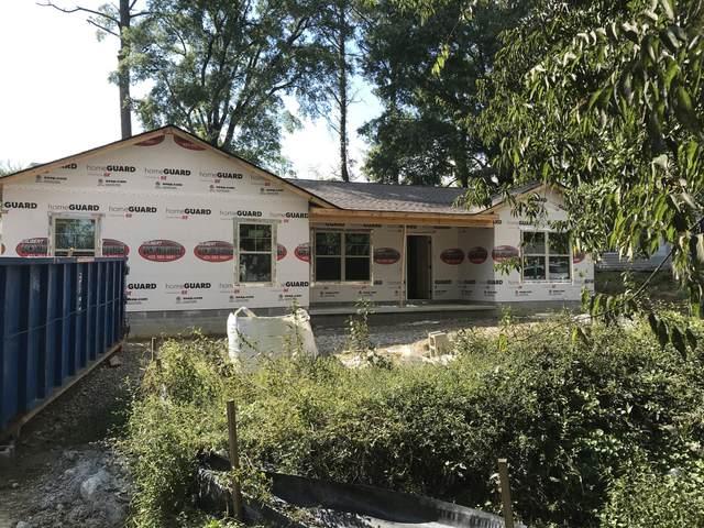 414 Forrest Rd, Fort Oglethorpe, GA 30742 (MLS #1344947) :: The Robinson Team