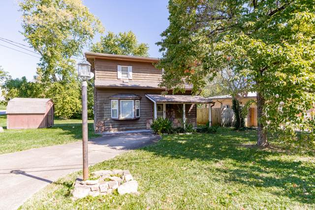 390 Airpoort Rd, Cleveland, TN 37312 (MLS #1344961) :: The Hollis Group